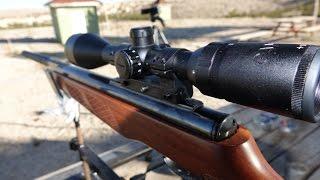 Gamo Hunter Extreme SE 5.5 mm