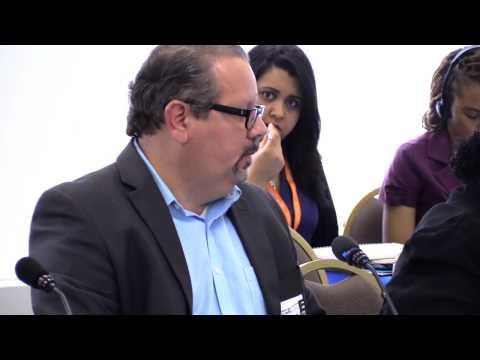 Pena de Muerte en Gran Caribe