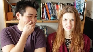 Dirty Mad Libs: Awkward First Date!