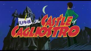 The Castle Of Cagliostro Fan Trailer