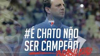 É CAMPEÃO! | AVAI 0x1 FORTALEZA | SÉRIE B 2018 | PÓS-JOGO BL