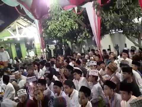Merinding Sholawat Maulana0 Qori Cilik Quot Ikhsan Ramadhan Quot Juara 1 Mtq Inter Di Qatar