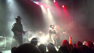Fields of The Nephilim - Last Exit for the Lost - 2013 April 28