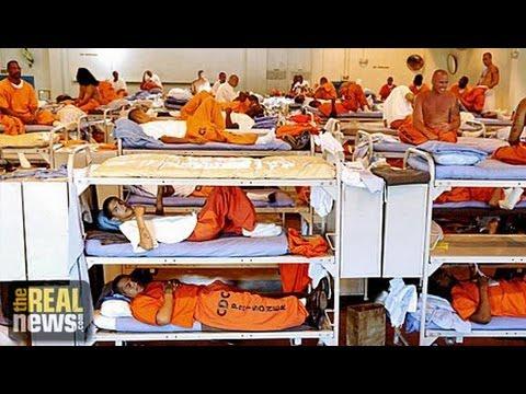 Corporations Reap Billions from Mass Incarceration Pt 2