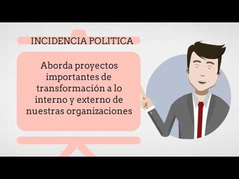 Comité Subregional Juventudes ISP