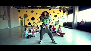 kelis feat too short bossy jazz funk choreography by olga zholkevska dside dance studio