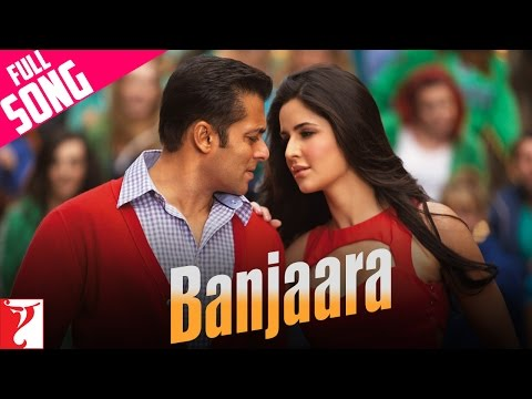 Banjaara - Full Song | Ek Tha Tiger |...