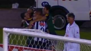 ATLÉTICO-MG 3 x 2 SANTOS - Gols (Copa do Brasil 2010)