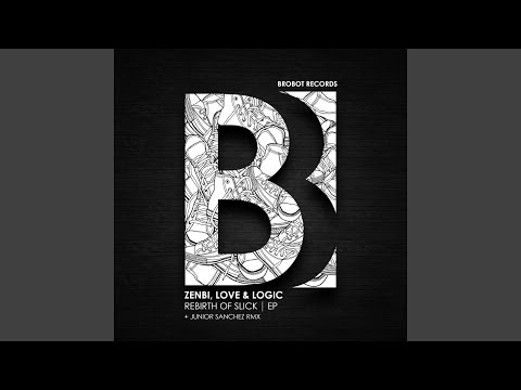 Rebirth Of Slick (feat. Born I Music) (Junior Sanchez Extended Remix)