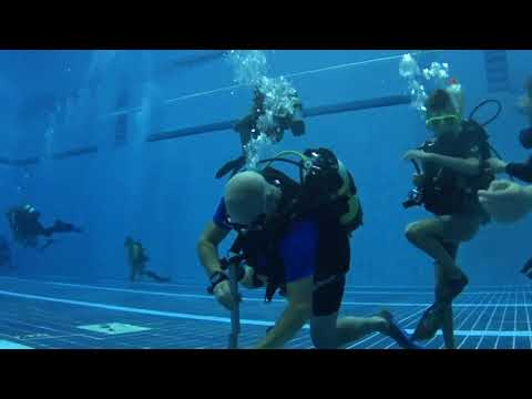 Diveworld Videos | Diveworld September Club Night 2018
