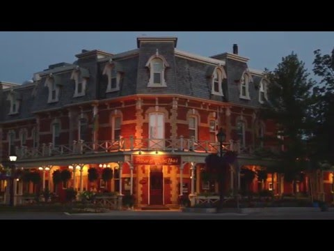Discover The Prince Of Wales Hotel In Niagara-on-the-Lake