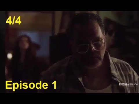 Download Dirk Gently's Holistic Detective Agency Season 1 Episode 1 (4/4)