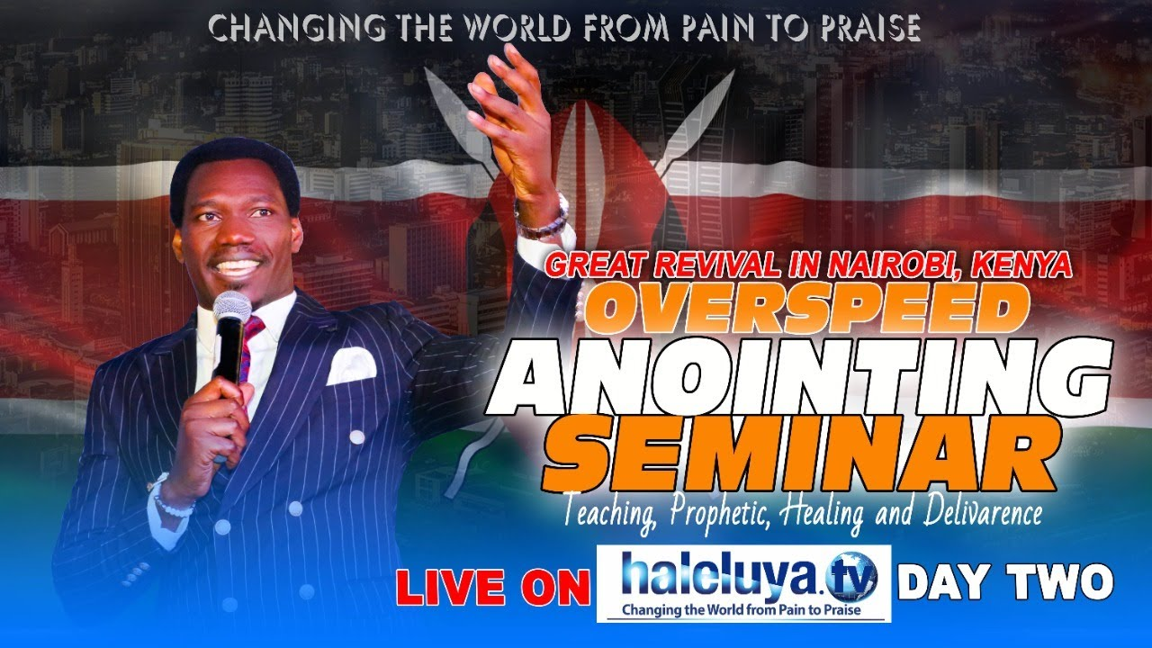Download 🔴#LIVE: IBADA YA MAOMBI NA KUFUNGULIWA NCHINI KENYA SIKU YA PILI (DAY 2-NAIROBI)