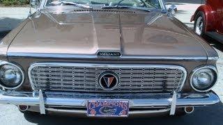 1963 Valiant Signet Convertible Mocha TVil081713