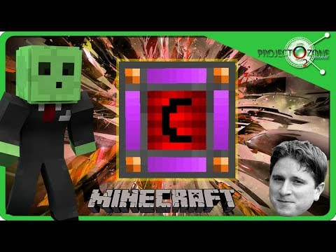ENERGY CREATIVE CELL! Minecraft Project Ozone 2 E92