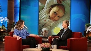 Emily Blunt on Her New Baby