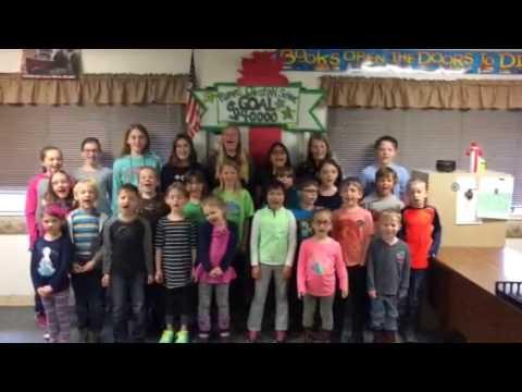 Thank you from Plumas Christian School