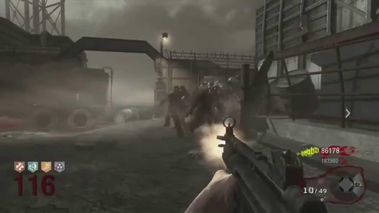 Carte Ascension Black Ops.Black Ops 1 Manche 116 Coop Ascension