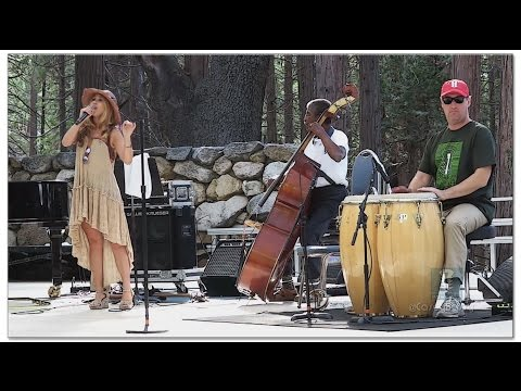 "Haley Reinhart ""Song For My Father"" Idyllwild"