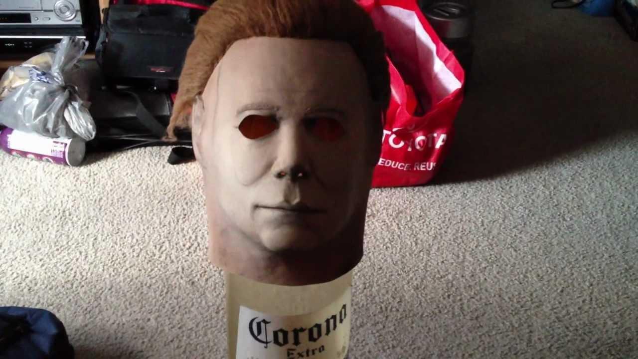 Michael Myers Sinister Studio S 75 C Mask Youtube