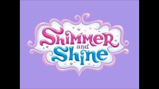 Shimmer and Shine - Travel Back