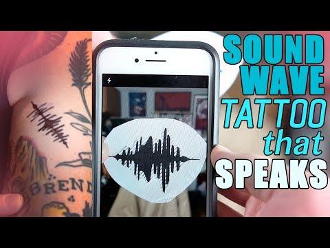 My Soundwave Tattoo Ruined My Life