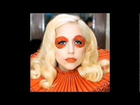Happy Birthday Gaga