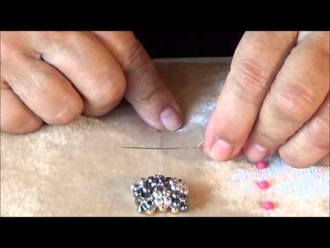 Kleshna Jewellery Making Very V Bracelet & Ring Tutorial