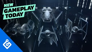 Star Wars: Squadrons — Nęw Gameplay Today