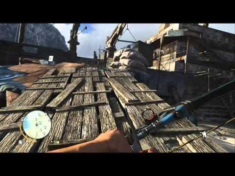 Far Cry 3 Stealth Walkthrough - Part 5: The Medusa's Call