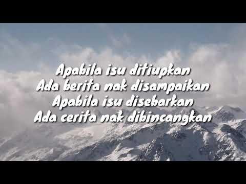 (Lirik) Mak Cik Bawang - Achey