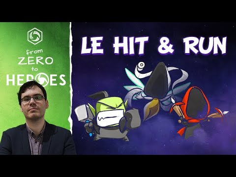 [Tuto HotS] FromZeroToHeroes - 02: Guide Hit and Run et Q click