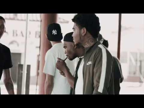 J Stone Ft. Yhung T.O. - Still Slidin' (Official Video) Shot