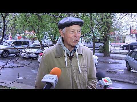 TPK MAPT: Нардеп Артем Ільюк допоміг жителям будинку 18.04.19