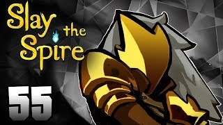 SLAY THE SPIRE | AOE Ironclad [Slay the Spire Let's Play]