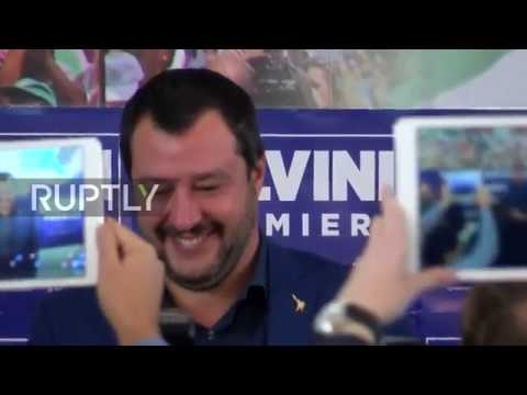 Italy: 'It's our turn next' - Lega Nord after overwhelming autonomy votes