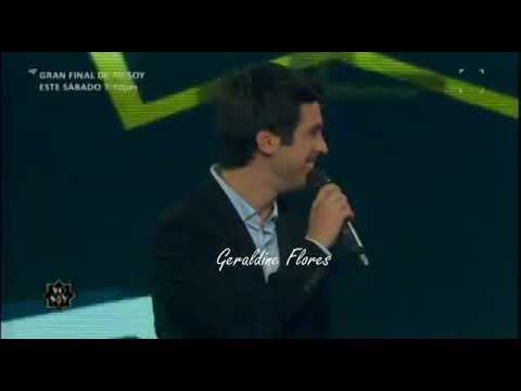 JORGE LHUIS / Los Adolecentes (YO SOY Casting En Vivo)