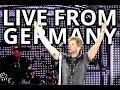 Bon Jovi: Live From Germany 2011 [Munich, Mannheim, Dusseldorf] Christmas Upload