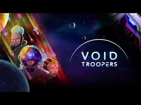 void troopers : sci-fi tapper hack