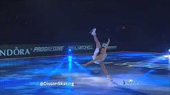 Sneak Peek: PANDORA Unforgettable Holiday Moments on Ice