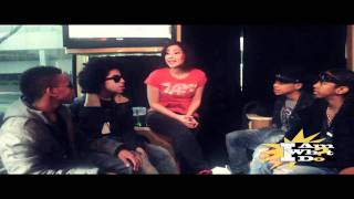 I Am Wh?t I Do Ep.1 Ft. Mindless Behavior