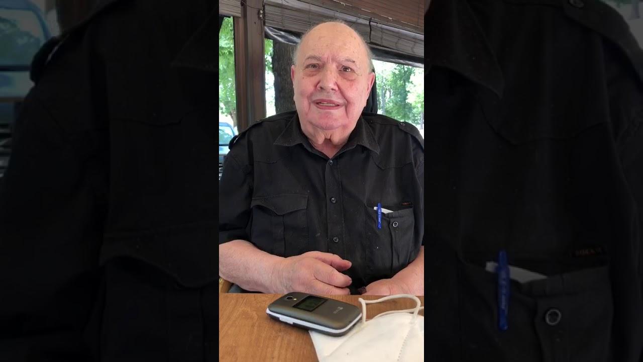 Comunicado de Don Alberto Royuela desde Madrid