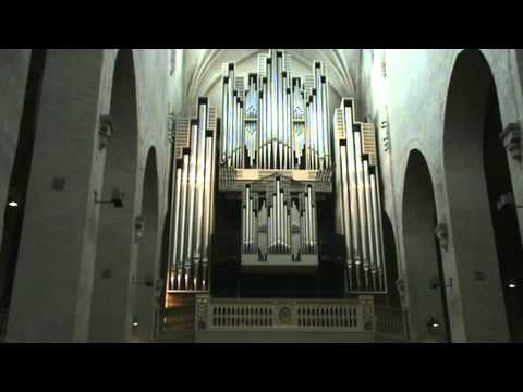 Felix Mendelssohn Wedding March