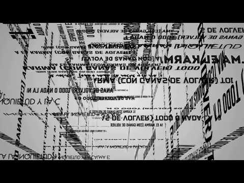 Hadrian - Todo ó Nada (Lyric Video)