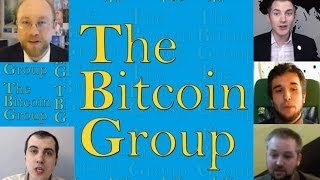 The Bitcoin Group #4 (Live) - Bitcoin $300, Silk Road 2.0, Selfish Mining, Bitcoin is a Joke?