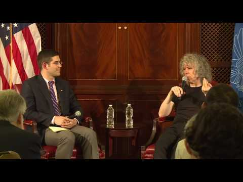 Interview with Cellist Steven Isserlis