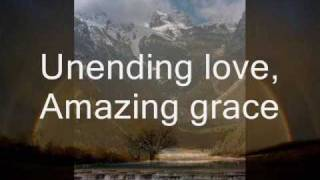 Amazing Grace (My Chains are Gone) - Chris Tomlin (with lyrics) thumbnail