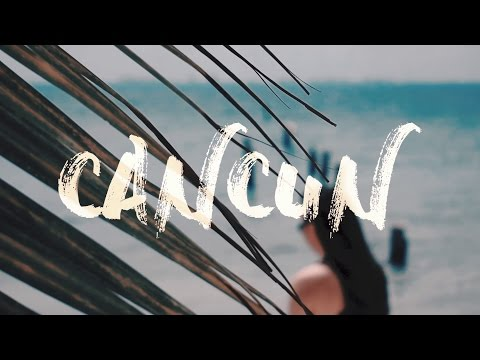 Cancun, Mexico (& Isla Mujeres) || Travel Guide