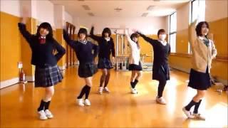 【秋田JK】イェイ!イェイ!イェイ!踊ってみた【AKT06】   ニコニコ動画 GINZA
