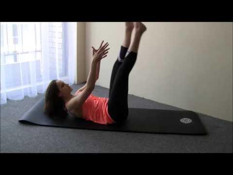 упражнения для похудения смотреть онлайн buvohile